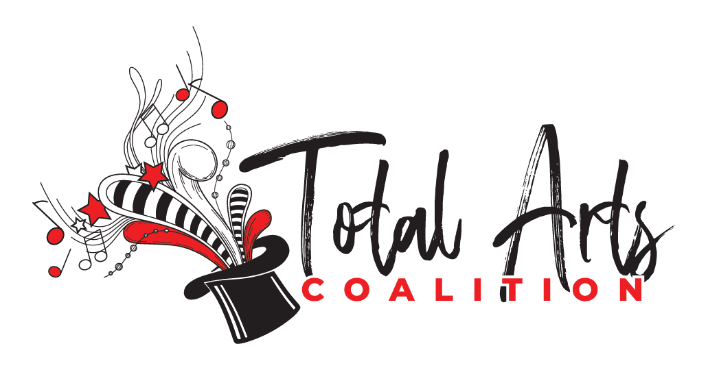 Total Arts Coalition Logo