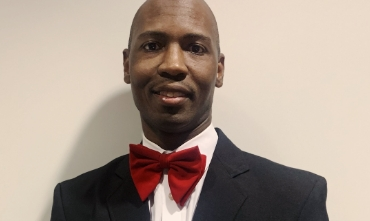 Profile Photo of Dr. Hines