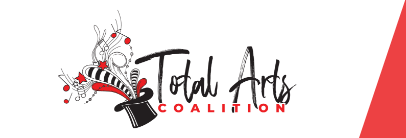 Total Arts Coalition in Color